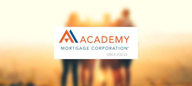 Academy Mortgage — Sally Redmond