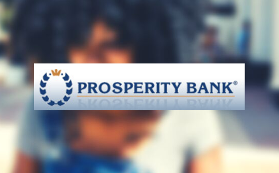 Prosperity Bank — Cheryl Sorensen