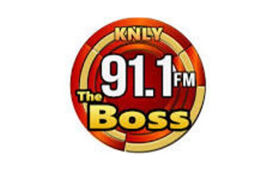 KNLY 91.1 FM